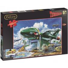 Thunderbirds, 100 brikker