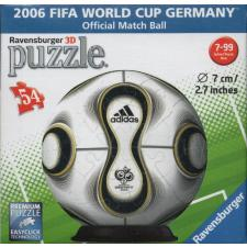 3D-ball: 2006 FIFA World Cup Tyskland, 54 brikker