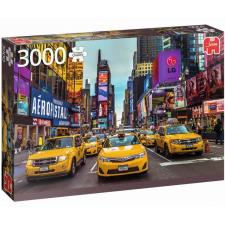 Frank: New York Taxis, 3000 brikker