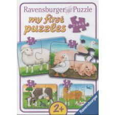 Lovable Farm Animals, 2 brikker