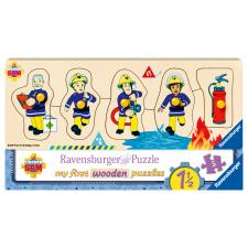 Fireman Sam and his Friends, 5 brikker