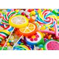Bilde av Colorful Lollipops, 1500 brikker