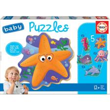 Baby: Sea Animals, 2 brikker
