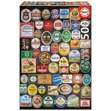 Beer Labels, 1500 brikker