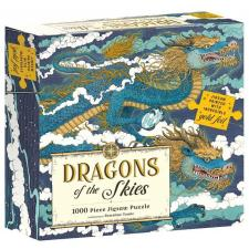Dragons of the Skies, 1000 brikker