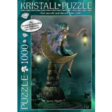 Crystal puzzle: Dream Fairy, 1000 brikker