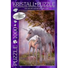 Crystal puzzle: My Dreamland, 1000 brikker