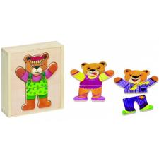 Bear: Dress up box II, 18 brikker