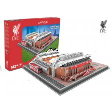 3D: Liverpool FC - Anfield Road, 142 brikker