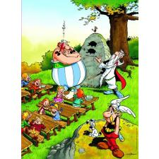 Asterix: Obelix - The Pupil, 100 brikker