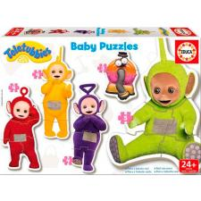 Baby: Teletubbies, 3 brikker