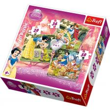 Disney Princess: Snow White, 3 in 1, 20 brikker