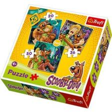 Scooby-Doo!, 3 in 1, 20 brikker