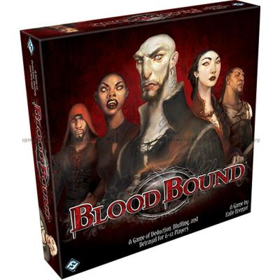 Bilde av Blood Bound