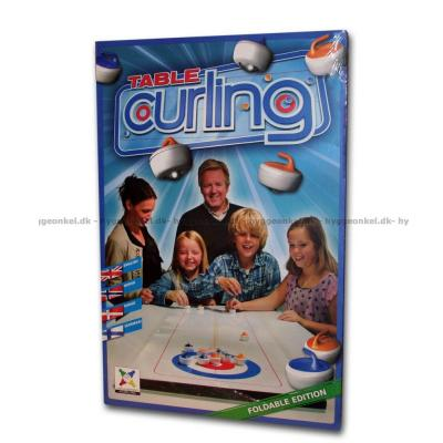 Bilde av Table Curling